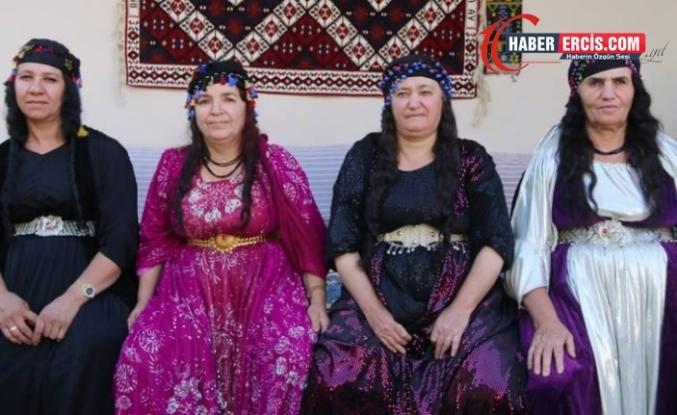 Dengbêj kadınlar: Geleneğimizi sürdürmeye devam edeceğiz