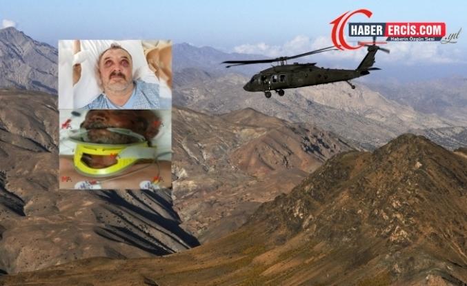 'Helikopter işkencesi soruşturması tamamlanmalı'