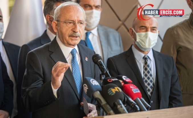 Kılıçdaroğlu: Bu sorunu Meclis'te hep birlikte çözebiliriz