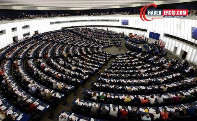 AB 2021 Türkiye Raporu'nda HDP kapatma davası vurgusu
