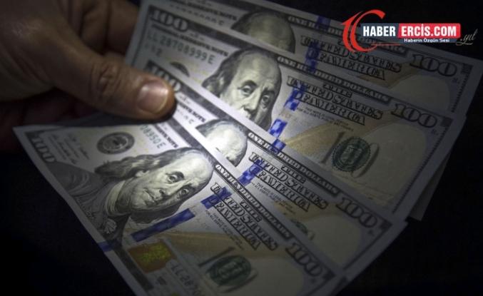 Dolarda yükseliş sürüyor: Yeni rekor 9,33
