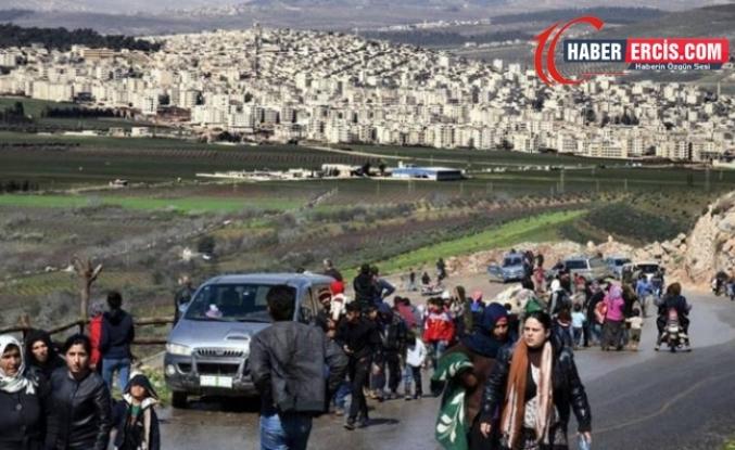 Efrîn'de 3 kadın daha kaçırıldı