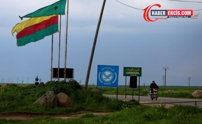 Etê: Rojava Özerk Yönetim'in yer almadığı anayasa sonuç vermez