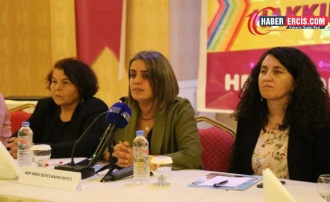 'İktidarın gündeminde savaş ve kadınları daha fazla yoksullaştırma var'