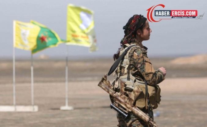 İngiliz heyet: DSG, IŞİD'e karşı savaşta başlıca ortağımız olmaya devam edecek