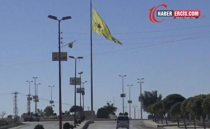 Katalonya, Rojava Özerk Yönetimi'ni tanıdı