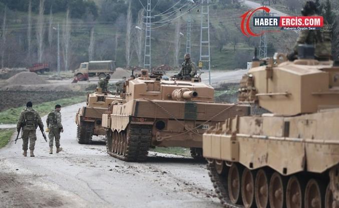Mehmûd: Efrîn'deki gibi tehlikeli anlaşma olabilir