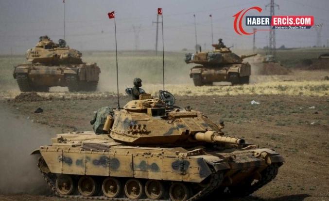 Michael Rubin: Türkiye'nin Suriye hamlesi Biden ve McGurk'un sınavı olacak