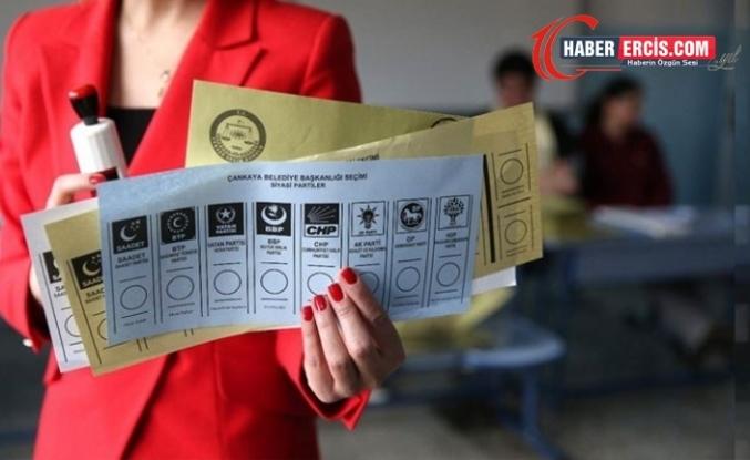 Seçim anketi: AKP'nin oyları hangi partilere gidecek?