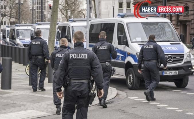 Yunan polisi Kürtlere yönelik silahlı saldırılar üzerine alarma geçti