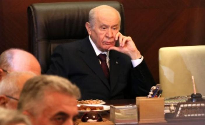 MHP'nin belediyelerini AKP yönetecek