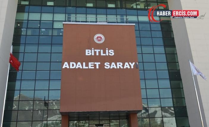 Bitlis'te gözaltına alınan 6 kişi serbest