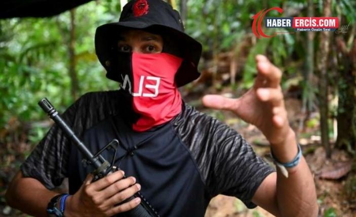 Kolombiyalı gerillaların genç komutanı Vanegas, ordunun düzenlediği operasyonda öldürüldü