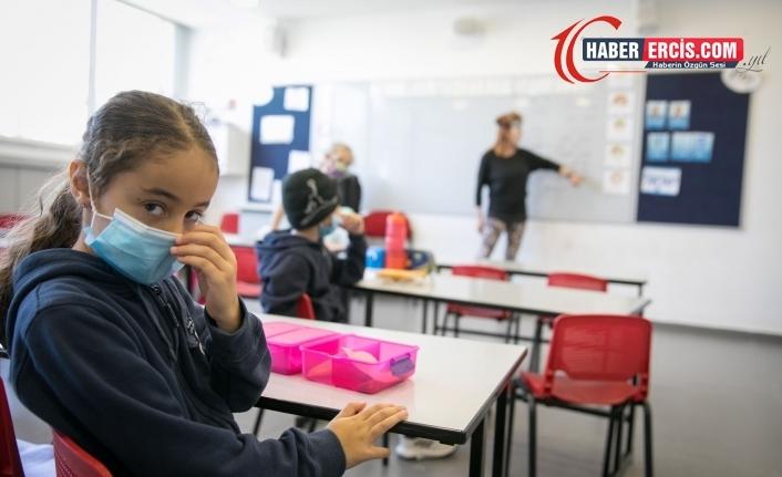 Eğitim Sen'den araştırma: 18 milyon öğrenci, 1 milyon eğitimci hedefte