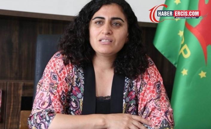 Sabahat Tuncel: Kürtler yurttaşlıktan çıkarılmıştır