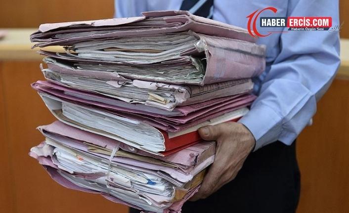 7 milletvekili hakkında Kobanê fezlekesi düzenlenecek