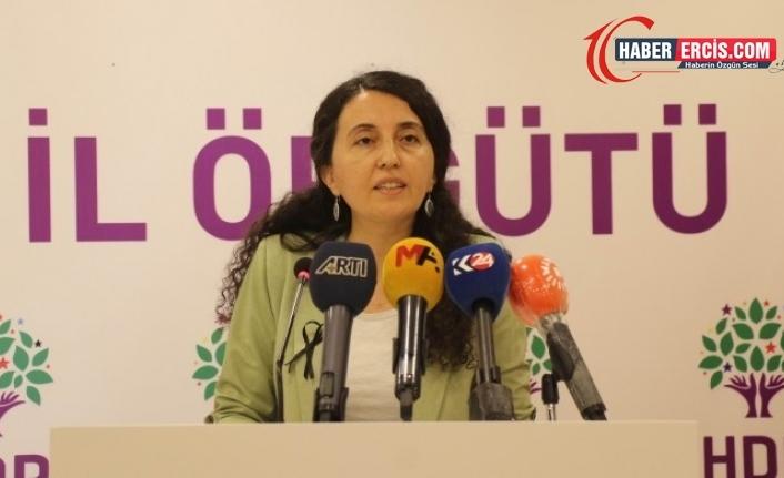 HDP'den 'anti-faşist blok' hamlesi