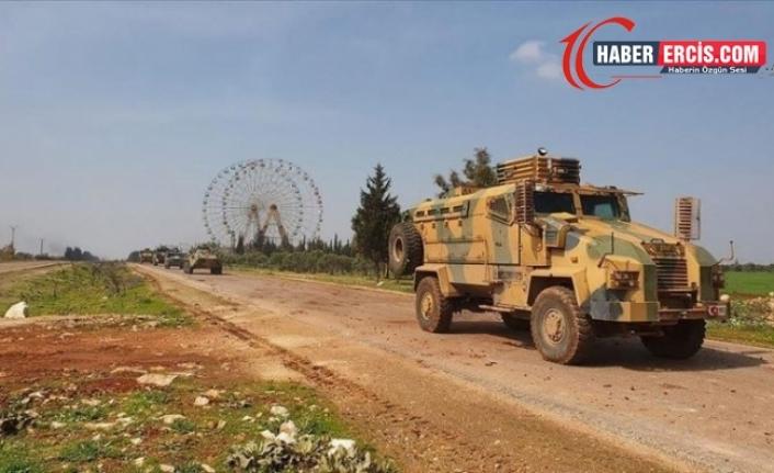 Rusya Türkiye'den İdlib'deki gücünü azaltmasını istedi