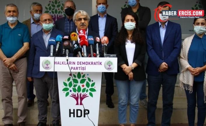 Sancar: Kaybettikçe saldırıyorlar, saldırdıkça daha fazla kaybediyorlar