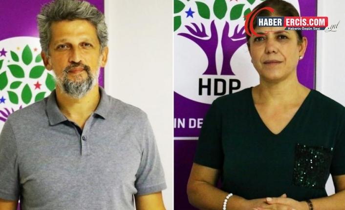 'Şimdi HDP'ye sahip çıkma zamanı'