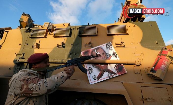 'AKP'nin Libya'da 'sahada varız, masada da olacağız' taktiği tutmadı'