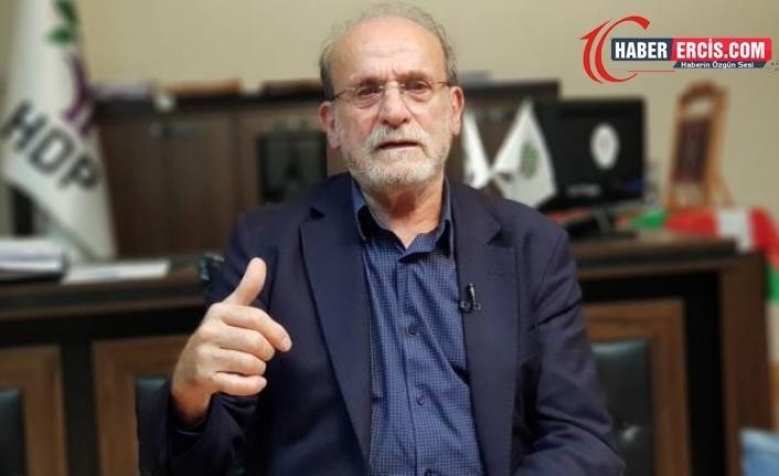 Kürkçü: Faşizmle başa çıkmanın yolu Kürtlerle ittifaktan geçer