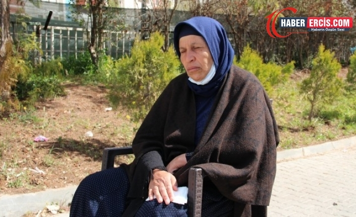 Şenyaşar ailesi: Zulme sessiz kalmak zulmün yanında olmaktır