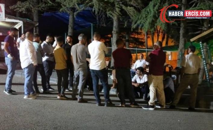 Ankara'da Kürt aileye yönelik saldırıda yaralananların hayati tehlikesi sürüyor