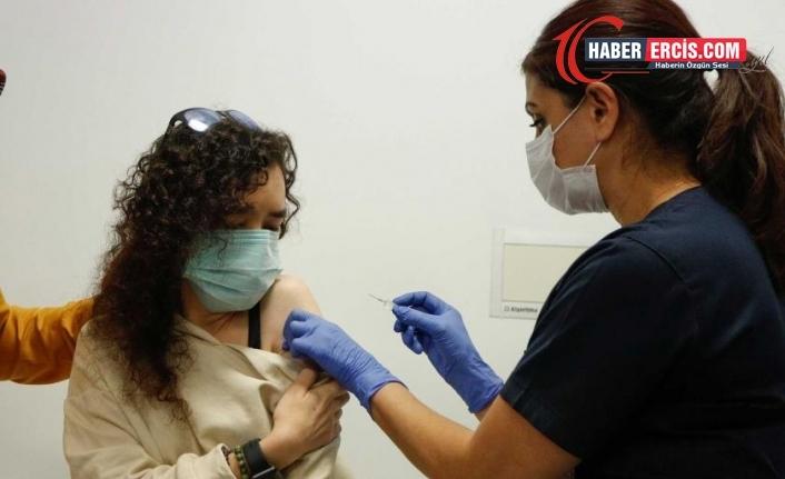 Aşı olmayanlara kısıtlamalar geliyor!