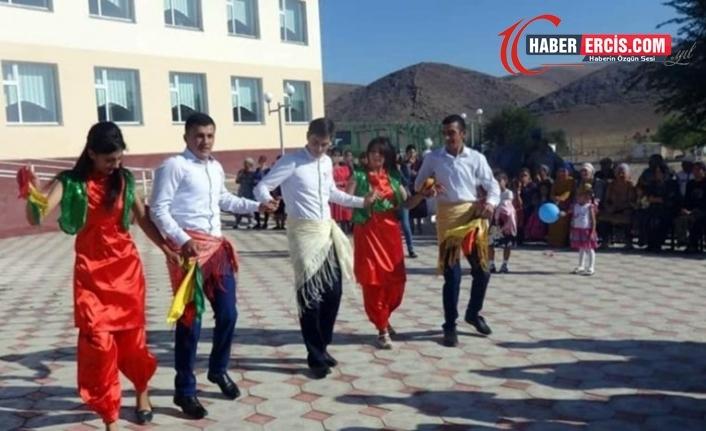Kazakistan'da 'Küçük Kürdistan': Kaskabulak
