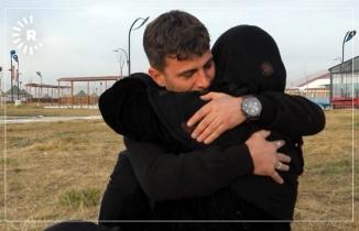 20 yıldır kaybolan Erbilli genç Van'da bulundu