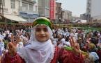 Erciş'te 8 Mart Dünya Kadınlar Günü Kutlandı www.haberercis.com