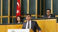 Selahattin Demirtaş'ın Dün Ki Tarihi Konuşmasının Tamamı
