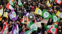 HDP'nin Kürtçe seçim şarkısı: Were HDP
