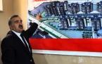 Demokrat Parti Erciş Belediye Başkan Adayı Bülent Erdinç Haber Sitemizin Sorularını Cevapladı. Bölüm 1